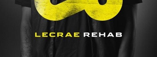 Lecrae's REHAB has dropped