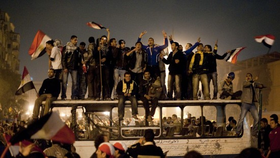 images of egypt revolution. The Egyptian Revolution