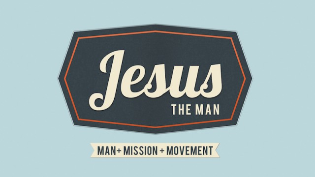 JESUS-THE-MAN