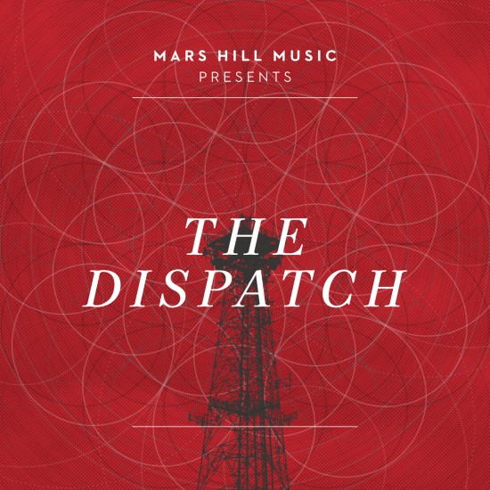 THE DISPATCH
