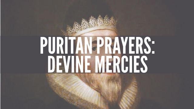DEVINE MERCIES