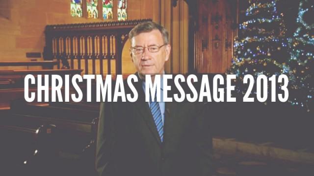 GLENN DAVIES CHRISTMAS 2013