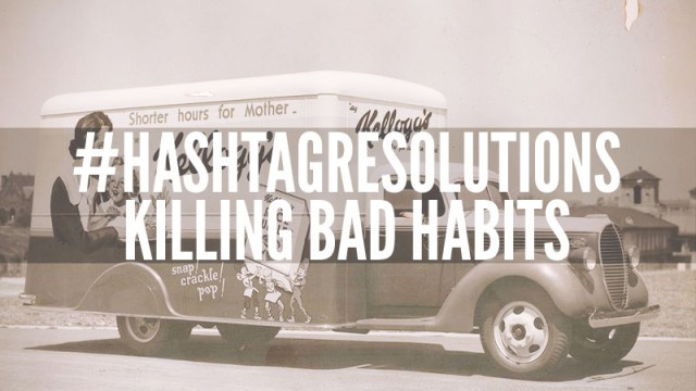 KILLING BAD HABITS