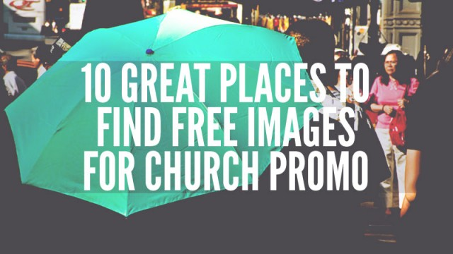 free-images-for-church-promo