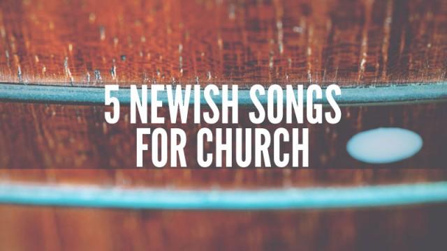 newish-songs