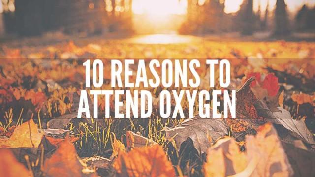 #OXYGEN14