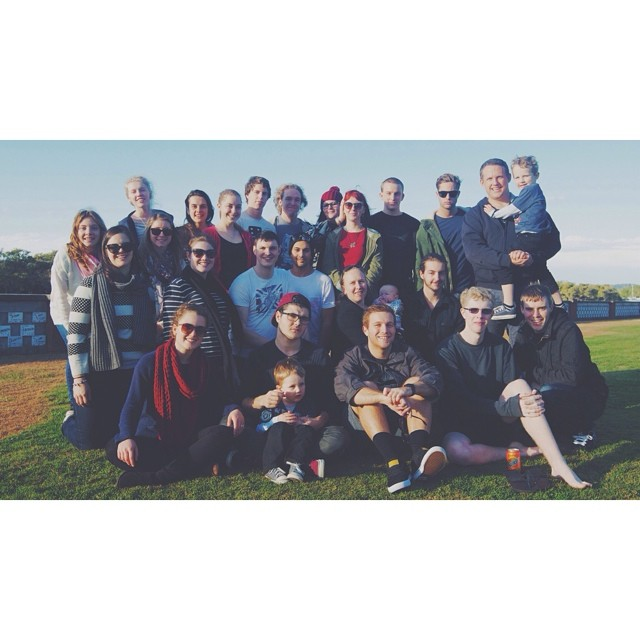 // THANKFUL FOR SOLID WEEKEND WITH #SOULIESYOUTH TEAM