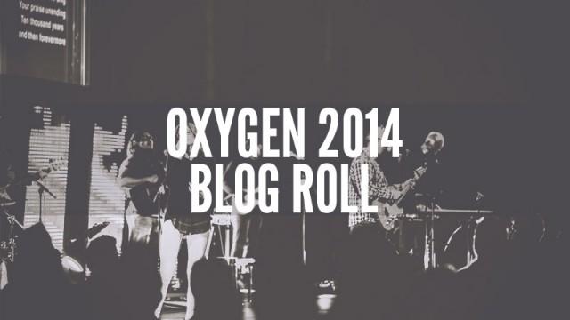 oxygen-blogroll