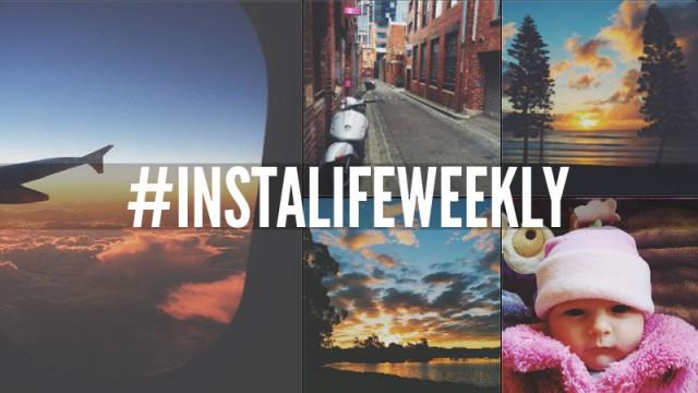 #instalifeweekly