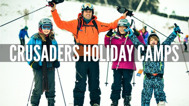Crusaders Holiday Camps