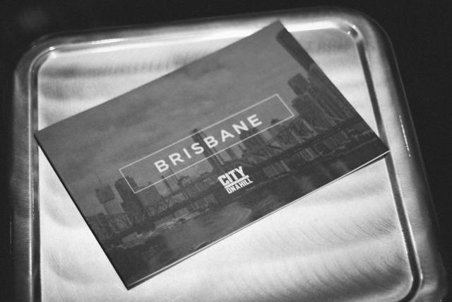 City Vision Brisbane